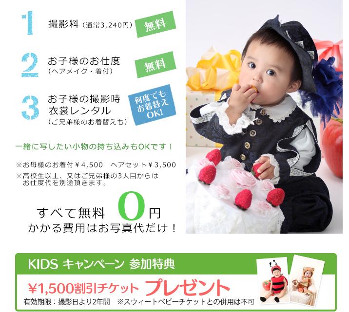 KIDSキャンペーンss画像01
