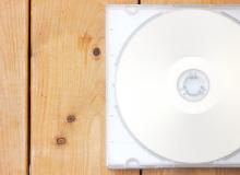ご購入カット入りCD-R画像
